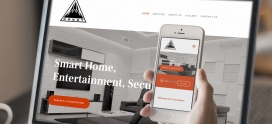 Crest Smart Website Development